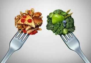Begini Konsumsi Kalori Ideal dalam Sehari