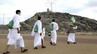 Jemaah Akan Jalani 3 Kali Tes PCR Jika Saudi Buka Haji 2021