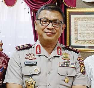 Riau Terbaik Tangani Covid-19 di Indonesia