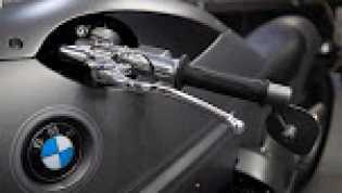Moge Baru BMW Meluncur di RI Sore Ini, Model Apa Ya