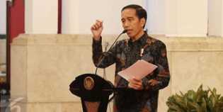 Cegah Corona Meluas, Jokowi Siapkan Perpres dan Inpres Mudik Lebaran 2020