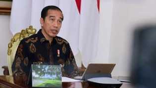 Menelisik Langkah Jokowi Selamatkan Ekonomi RI dari Corona