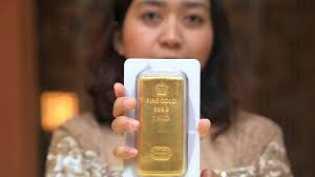 Makin Mahal, Harga Emas Antam Naik jadi Rp 816 Ribu per Gram