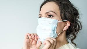 COVID-19 Tak Kenal Jarak Jauh-Dekat, Pakar Kesehatan: Ke Warung Harus Tetap Pakai Masker