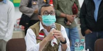 Gubernur Riau Minta Pembebasan Lahan Tol Pekanbaru-Bangkinang tidak Rugikan Warga