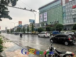 Mulai Besok, Tilang Elektronik Sudah Berlaku Termasuk di Pekanbaru, Berikut Daftar Pelanggaran yang