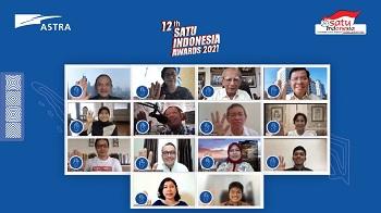 Tahun ke-12 SATU Indonesia Awards, Astra Kembali Jaring Anak Muda Inspiratif