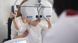 3 Tips Menjaga Kesehatan Mata Anak