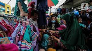 Satgas COVID-19: Mobilitas Orang ke Pusat Perbelanjaan Naik di 29 Provinsi