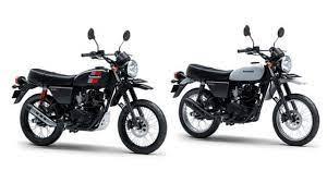 Kepincut Motor Bergaya Klasik, Kawasaki W175 TR SE Didiskon Rp 7 Jutaan