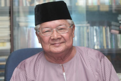 Kenang Alm Tenas Effendy, 9 Budayawan Asia Tenggara Dihadirkan