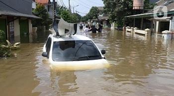 Berburu Mobil Bekas, Kenali 8 Tanda-Tanda Pernah Kebanjiran