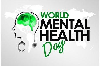 Diperingati Setiap 10 Oktober Ini Kisah Di Balik Hari Kesehatan Jiwa Sedunia