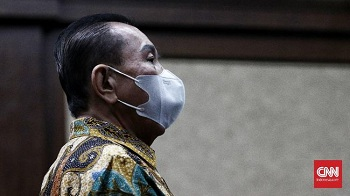 Djoko Tjandra Total Divonis 9 Tahun Bui, 2 Kasus Belum Inkrah