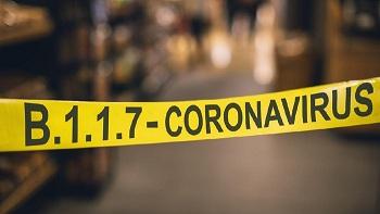 Temuan Baru, Kini Total Ada 10 Kasus Corona Mutasi Inggris B117 di RI