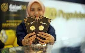 Harga Emas 24 Karat di Pegadaian Hari Ini, Rabu 9 Juni 2021