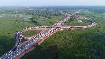 Ada Proyek Tol Jokowi Mandek, Ini Salah Satunya!
