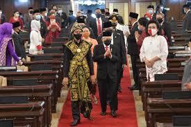 Presiden Jokowi Sebut Krisis Perekonomian Dunia Terparah Sepanjang Sejarah