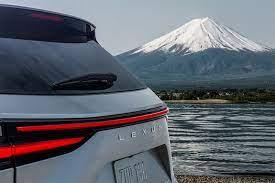 Lexus All-New NX Diluncurkan 12 Juni