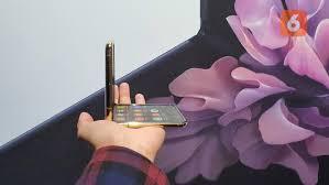 Dijual Rp 21,8 Juta, Samsung Galaxy Z Flip Ludes dalam 66 Menit di Indonesia