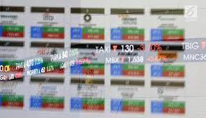 1 Hari Cuti Bersama 2021 Dihapus, Simak Jadwal Libur Bursa Terbaru