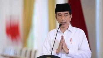 Menguji Keseriusan Jokowi Hapus Pasal Karet di UU ITE