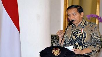 Jokowi Waswas Perppu KPK Ditolak DPR