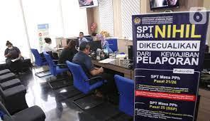 DJP Luncurkan Aplikasi M-Pajak, Simak Deretan Layanannya