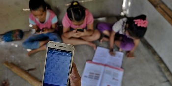 Membedah Tantangan Dunia Pendidikan Hadapi New Normal