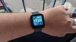 Realme Watch S Hadir 2 November 2020