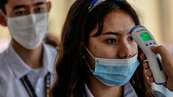 Kehilangan Indra Perasa dan Peciuman Bisa Jadi Gejala Virus Corona