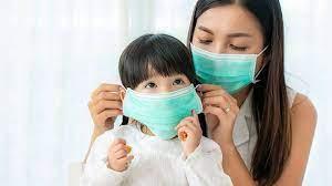 Banyak Anak-Anak Positif Covid-19, Yuk Terapkan 7 Langkah Pencegahan