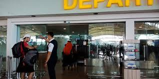 Larangan Masuk WNA ke Indonesia Diperpanjang hingga 28 Januari 2021