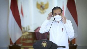 Jokowi Bentuk Satgas Aset BLBI untuk Tagih Utang Rp108 T