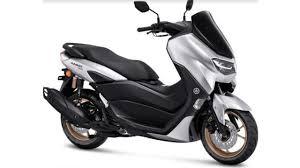 Yamaha NMax 155 Connected Dihadirkan untuk Perkuat Posisi Skutik Maxi