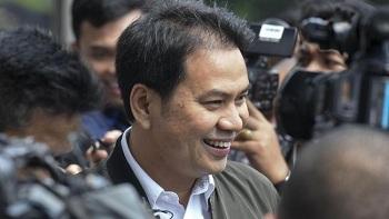 KPK Minta Kumham Cekal Azis Syamsuddin ke Luar Negeri