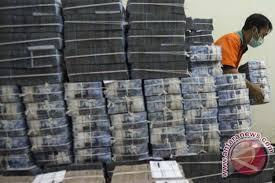 Utang Luar Negeri Indonesia Kuartal II Tembus Rp6.078 Triliun
