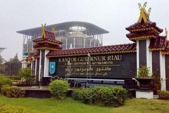 Ekonomi Riau Berkontribusi 4,76 Persen terhadap Perekonomian Nasional
