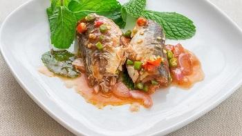 Ikan Sarden, Pilihan Menu Sarapan Sehat yang Bisa Cegah Penyakit Jantung