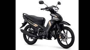 Dapat Balutan Metalik, Yamaha Vega Force Baru Tampil Lebih Modern