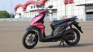 Daftar Harga Skutik Honda 110cc per Juli 2021