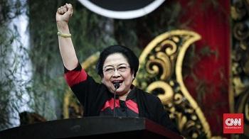 Megawati Sebut Ideologi Kini Dapat Banyak Tantangan