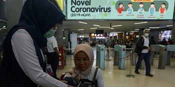 Wabah Corona di Singapura Meluas, RI Belum Mau Tutup Penerbangan
