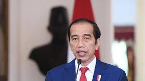 Jokowi Tegaskan Hanya Beli Vaksin Covid-19 yang Terdaftar di WHO