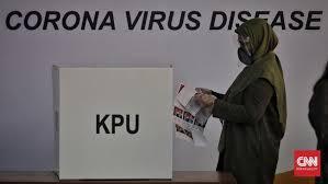 Usai Pilkada, Pemerintah Gelar 7.460 Pilkades saat Pandemi