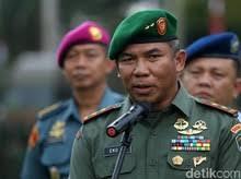 Pangdam Jaya: Skenario Terburuk Bisa 8.000 Kasus Positif Corona di DKI