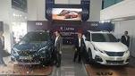 Peugeot Luncurkan Varian Allure Plus untuk 3008 dan 5008