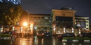 DPR Minta Pemerintah Segera Susun Perpres Soal Rencana Aksi Pencegahan Terorisme