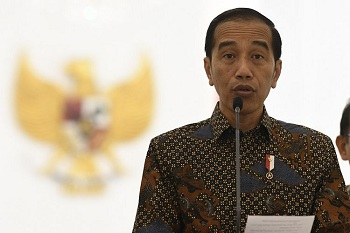 Ditolak PDI-P, Perppu KPK Dinilai Justru Akan Menaikkan Wibawa Jokowi