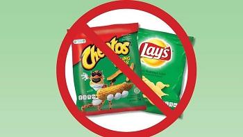 Selain Cheetos, Produksi Lays Juga Berhenti